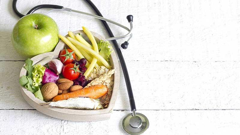 Podologia e nutrizione